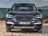 2018 BMW X3 3.0d